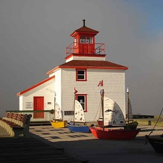 Lighthouse Research & Interpretive Centre photo
